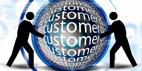 Getting Customers