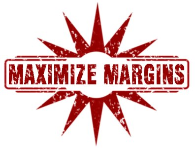 Maximize Margins