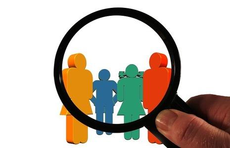 Evaluating Clients, Non-Clients