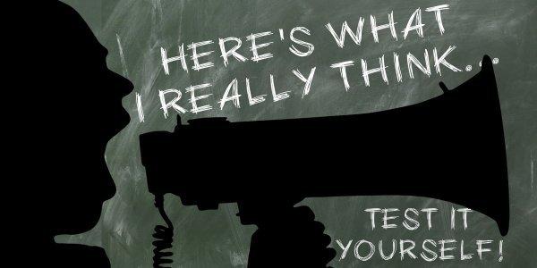 Really Think 2