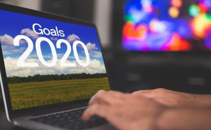 Making 2020 Your Best Year Ever