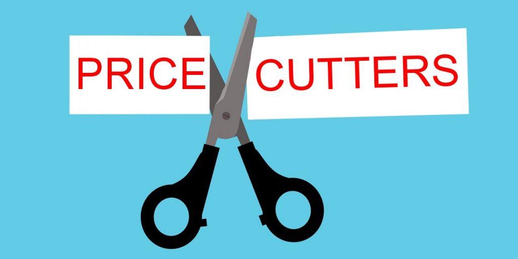 Price-Cutters