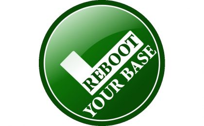 Reboot Your Customer Base
