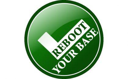 Reboot Your Customer Base