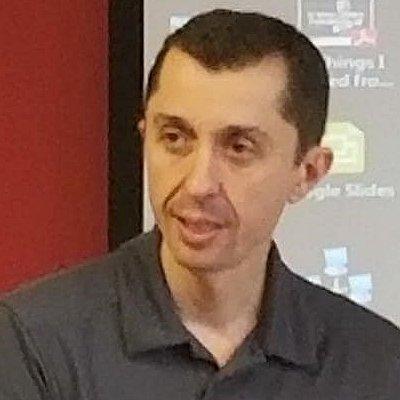 Vlad Kats